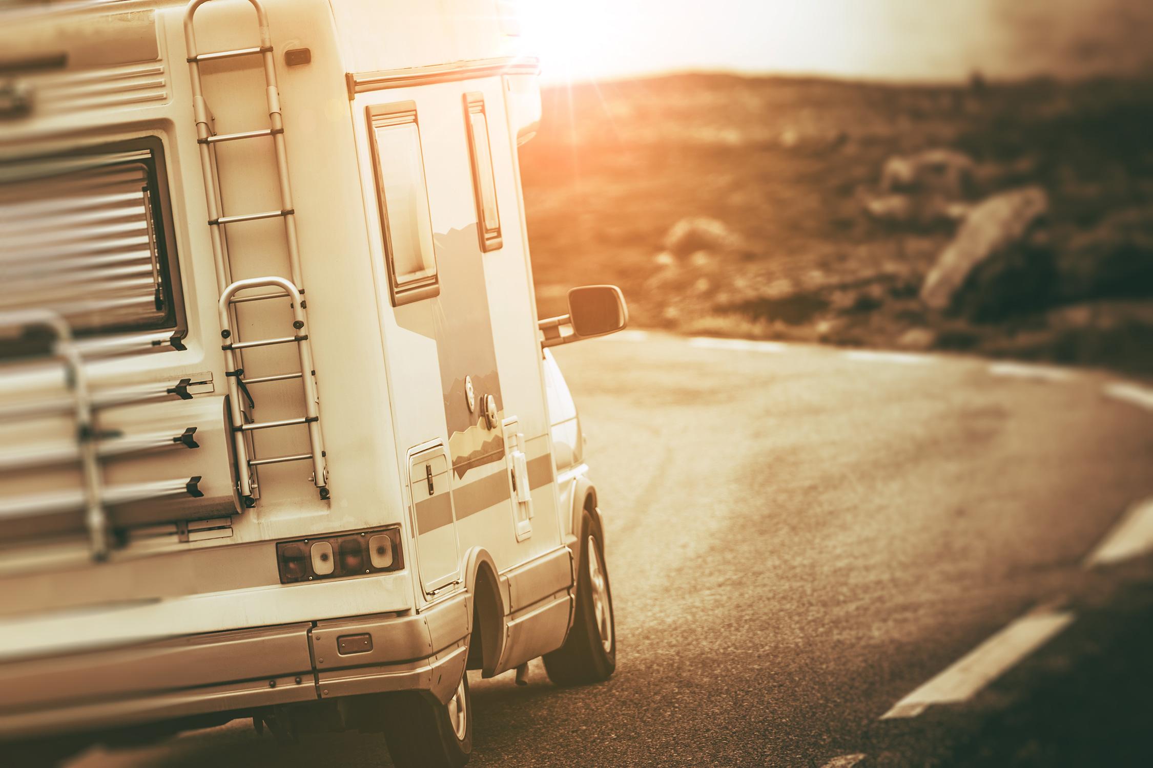 Rolling Vacations RV Motorhome / Trailer Rentals