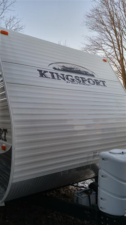 2016 Gulf Stream Kingsport101459