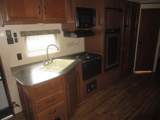 Jayco Jay Flight RV Motorhome and Trailer Rentals