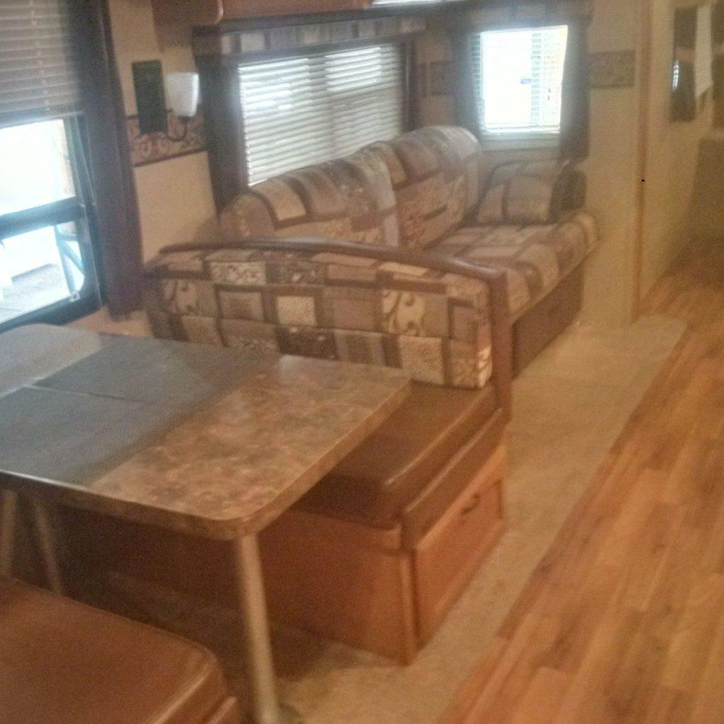 2014 Forest River Salem RV Motorhome and Trailer Rentals