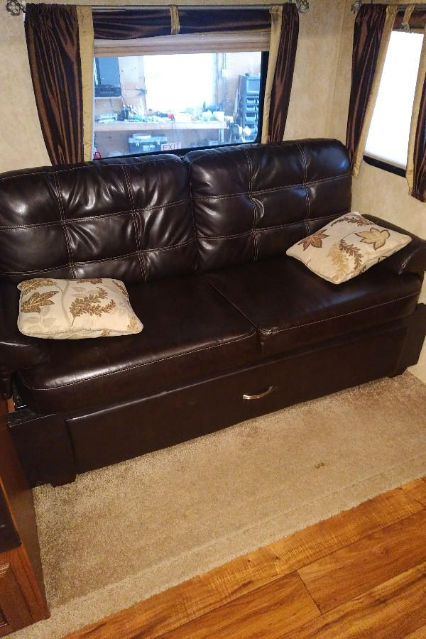 2015 Forest River Wildwood RV Motorhome and Trailer Rentals