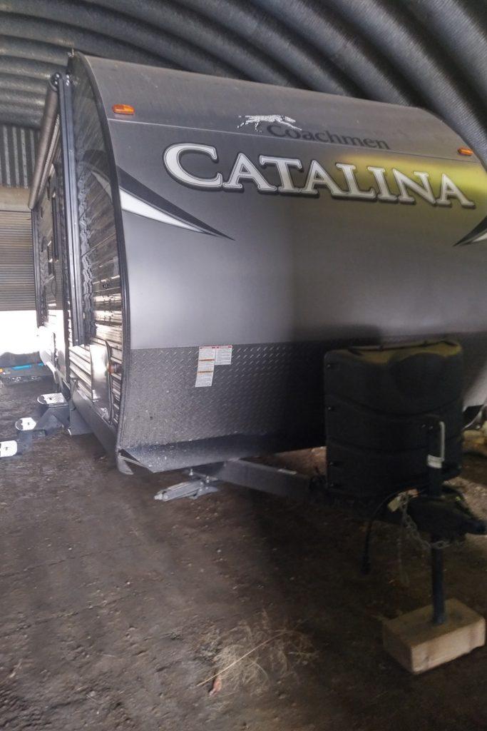 Catalina RV Motorhome and Trailer Rentals