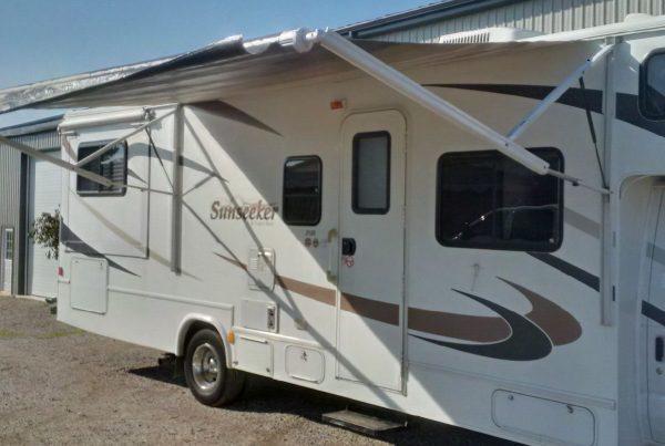 Sunseeker RV Motorhome / Trailer Rentals located in Southwestern Ontario Canada